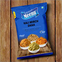 Kali Mirch Dana Namkeen Snacks