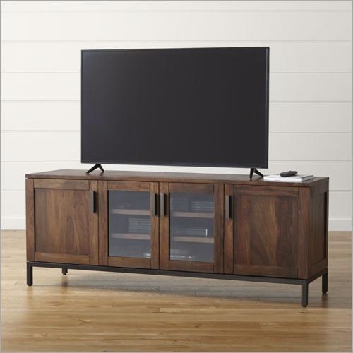 Wooden Modern TV Cabinet