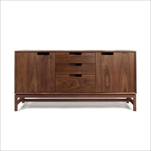 Wooden Designer Sideboard