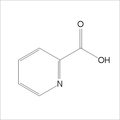 2-Pyridinecarboxylic acid, CAS Number: 98-98-6, 5g