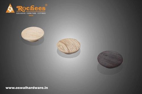 Knob Wood Sable