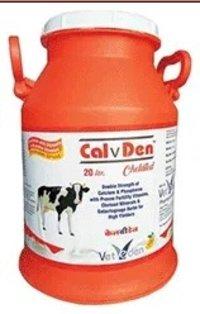 Cal V Den 20Ltr Veterinary Medicines