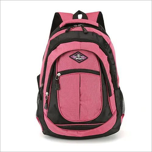 Men Women School Bag