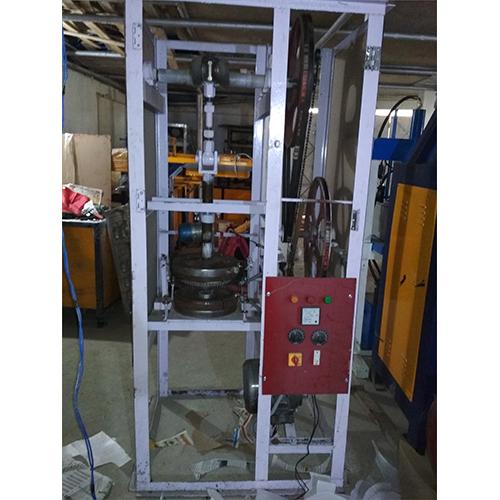 Single Die Heavy Weight Machine