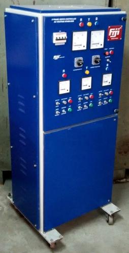 20 KVA 3 Phase servo voltage stabilizer