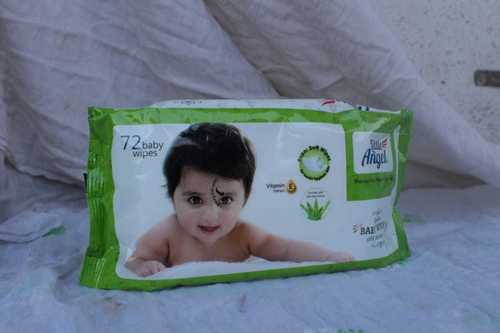 LITTLE ANGEL BABY WIPES