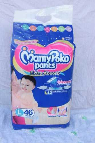MAMYPOKO PANTS L-46