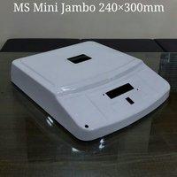 Table Top Jumbo Body MS