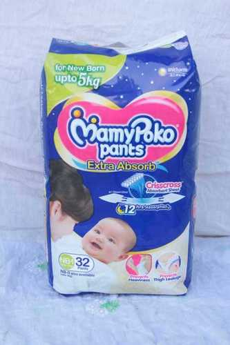 MAMYPOKO PANTS NB1-32