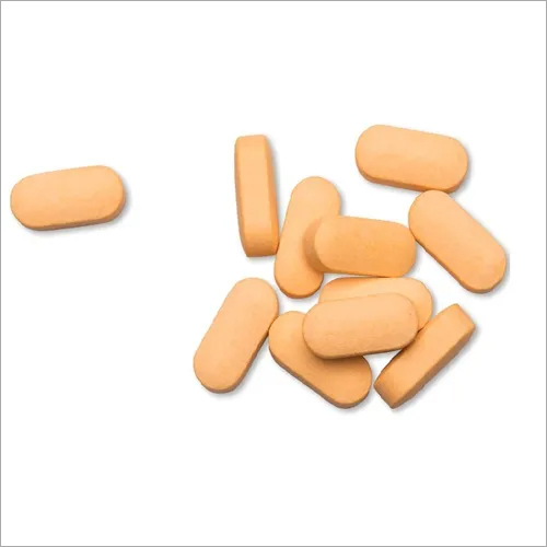 Zeaxthenthin and Leutin Tablets