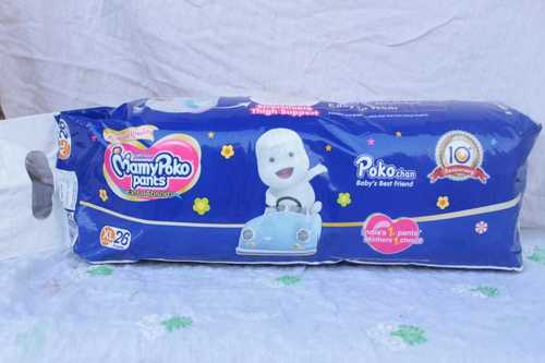 MAMYPOKO PANTS XL-26