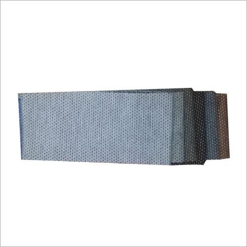 Small Dot Sinker Knitted Fabric