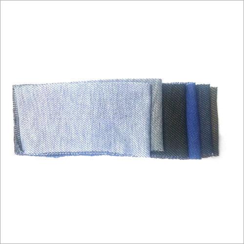 Spun Sinker Knitted Fabric