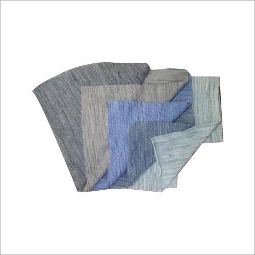 Slub Sinker Knitted Fabric