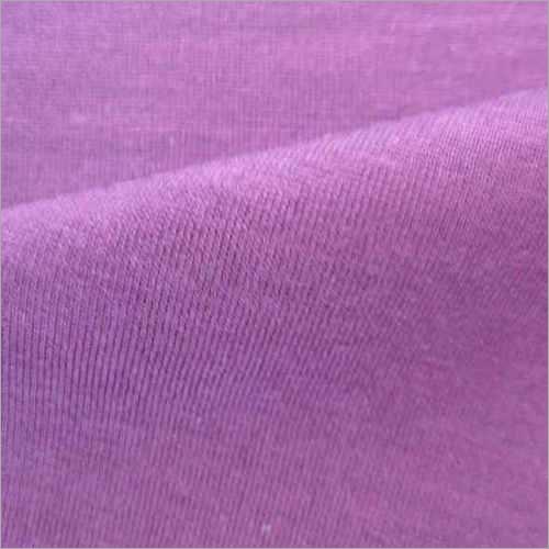 Interlock Knitted Fabric