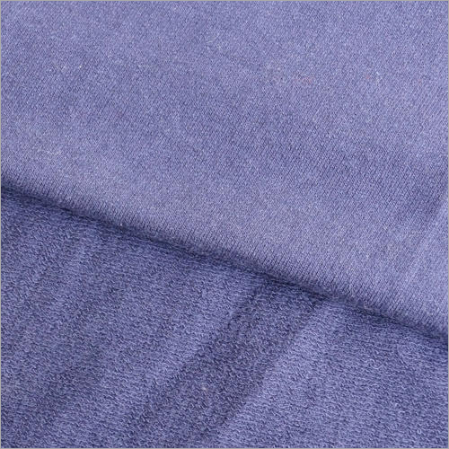Terry Knitted Fabric