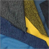 Knitted Sportswear Fabric