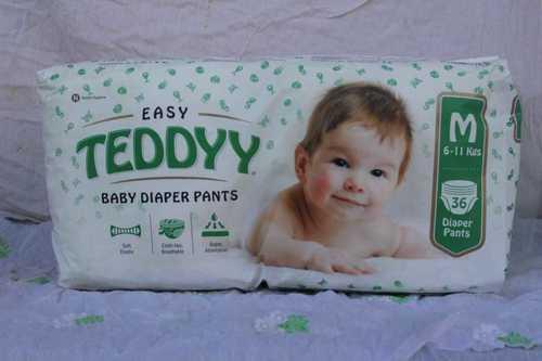 TEDDY M-36