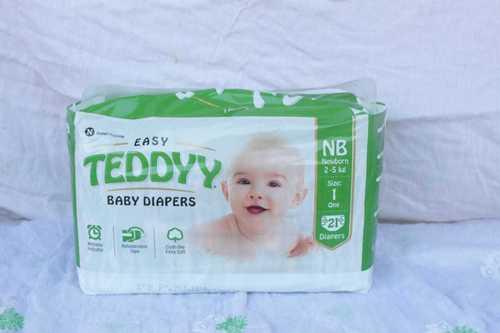 TEDDY NB-21