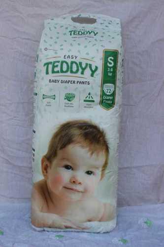 TEDDY S-72