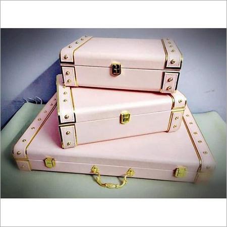 Designer Trunk Box