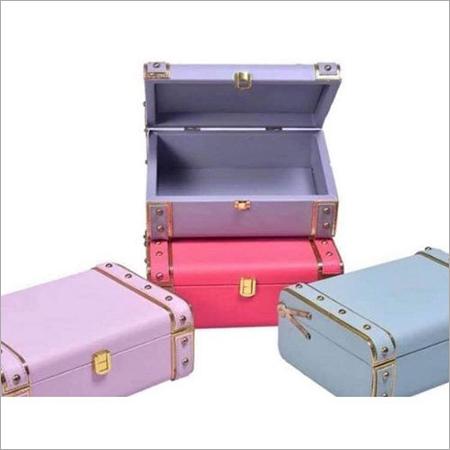 MDF Trunk Box