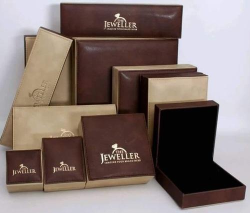 DC Cream Jewelry Box Series