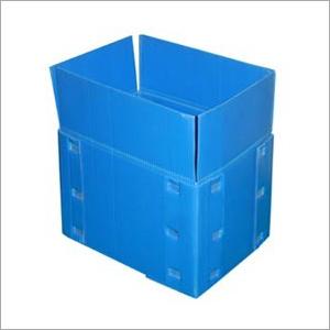 PP Corrugated Box