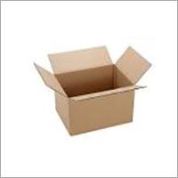 Kraft Corrugated Box