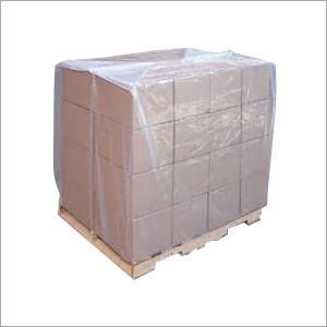 Polythene Pallet Packing Cover
