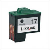 LEXMARK Ink  Cartridge