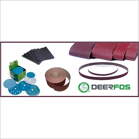 Deerfos product banner