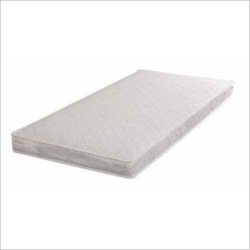 White Bed Mattress