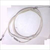 GEAR CABLE WHITE COMPACT