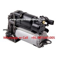 AIRMATIC PUMP Mercedes-GL350 - 1663200104
