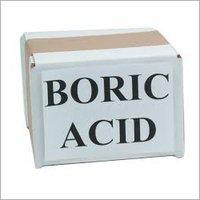Boric White Acid Powder