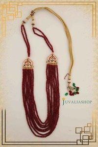 Ruby Beads jewelry