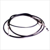 GEAR CABLE BLACK COMPACT