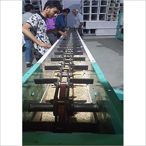 Flour Mill Chain Conveyor