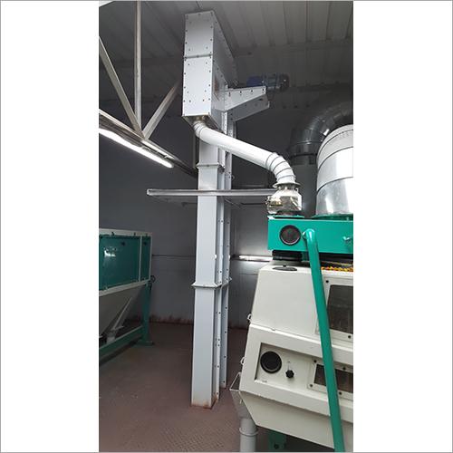 Grain Handling Machine