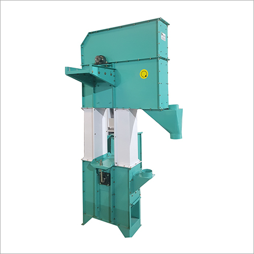 Grain Handling Machine