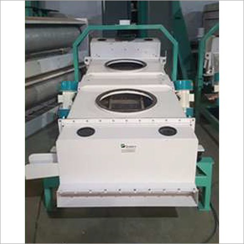White Vibro Classifier
