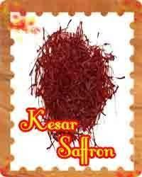 Pure Kesar