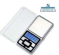 Mini Pocket Scales - mh200