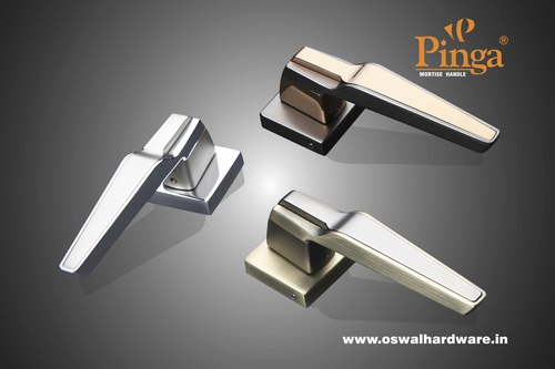 178331 Mortise Handle