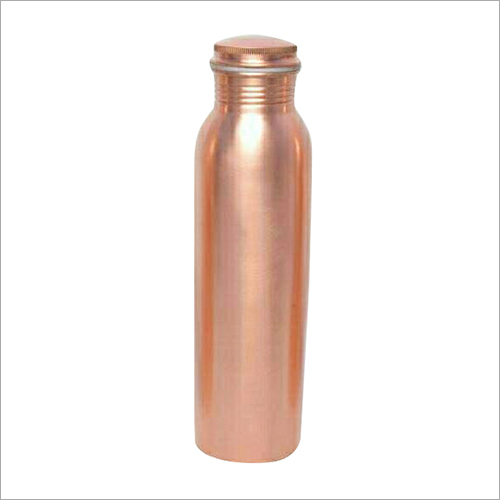 Water Copper Bottle