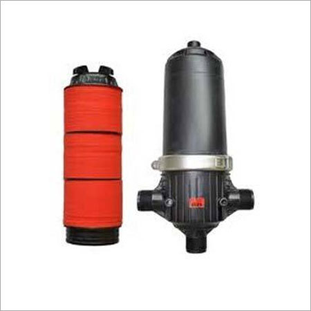 Drip Irrigation Disc Filter