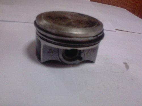 Piston & Ring Compact