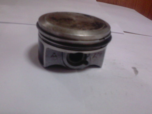 Piston & Ring Compact