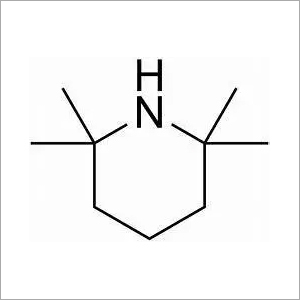 2,2,6,6-Tetramethylpiperidine, CAS Number: 768-66-1, 5G